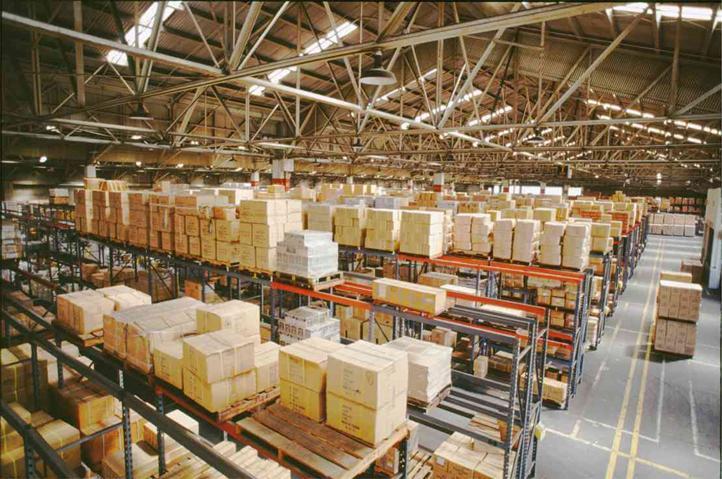 cargo import amerika